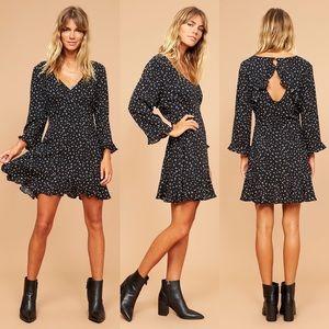Minkpink Dandelion Dress